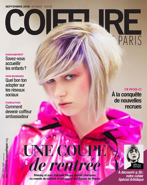 Addict Paris Accelere Coiffure De Paris
