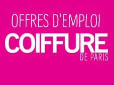 Recherche coiffeur(se) Salon H.C.F - Paris (09)